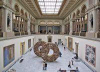 Королевский музей в Брюсселе