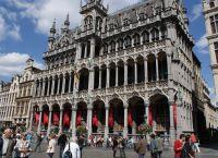 Городской музей в Королевском доме. Брюссель