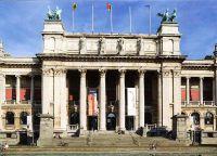 Королевский музей изящных искусств. Антверпен