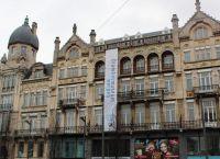 Музей алмазов. Антверпен