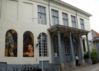 Музей изящных искусств. Брюгге