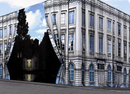 Музей Рене Магритта, Брюссель