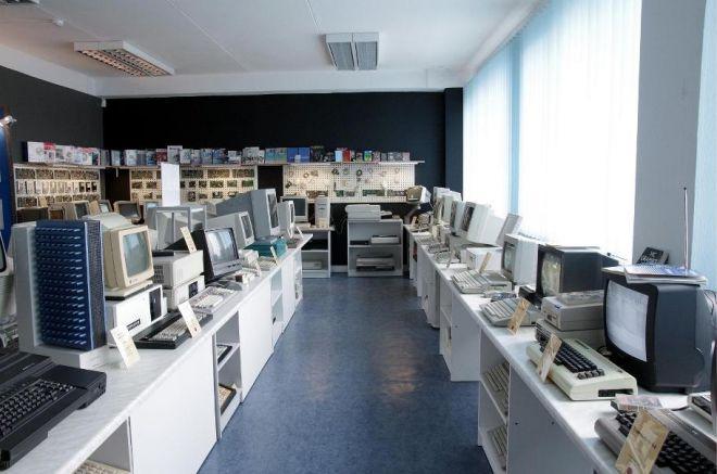 Компьютерный музей