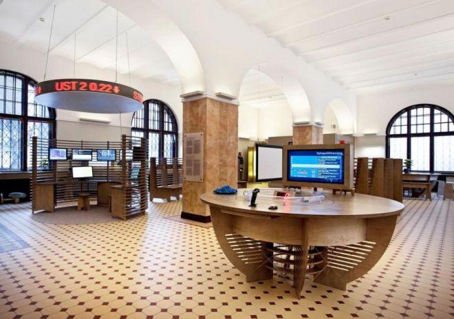Банковский музей