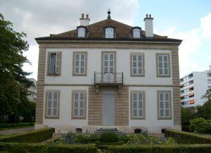 Музей Вольтера