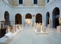 Археологический музей. Римский зал