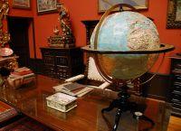 Дом-музей Сорольи. Зал