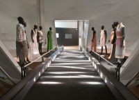 Экспонаты Национального музея костюма