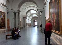 Музей Прадо. Картинная галерея
