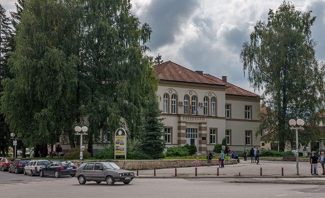 Полимский музей в Беране