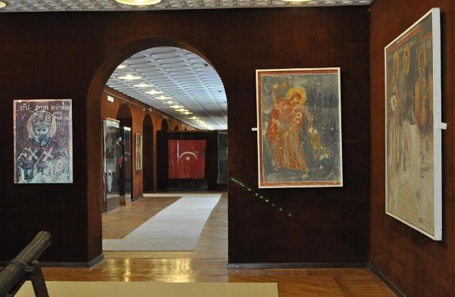 Художественный музей Цетине