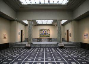 Выставка в Кунстхаус