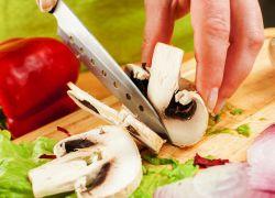је ли могуће јести печурке током трудноће?