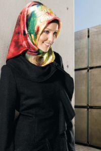 Muslimanska odjeća Al-Barakat 2
