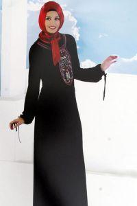 Muslimanska odjeća Al-Barakat 3