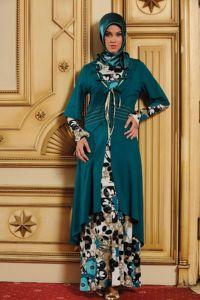Muslimanska odjeća Al-Barakat 5