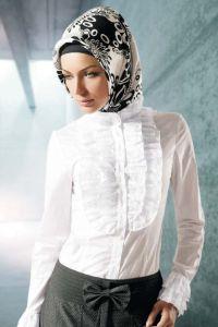 Muslimanska odjeća Al-Barakat 7