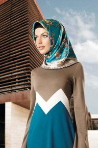 Muslimanska odjeća Al-Barakat 9