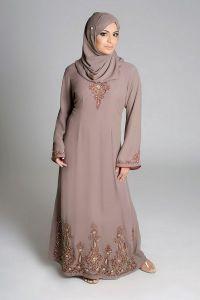 Мюсюлманско облекло за жени 1