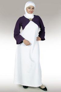 Мюсюлманско облекло за жени 2