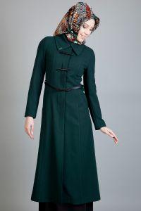 Мюсюлманско облекло за жени 3