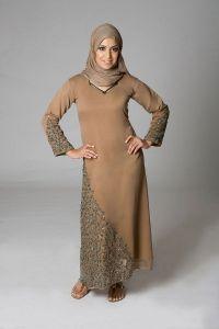 Мюсюлманско облекло за жени 6