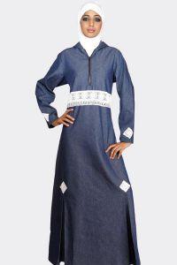 Мюсюлманско облекло за жени 7