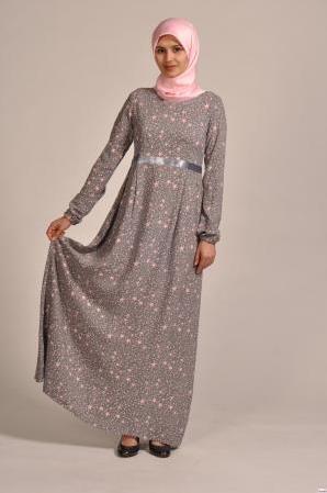 Muslimanska odjeća Irada 1