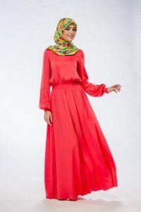 Muslimanska odjeća Irada 4