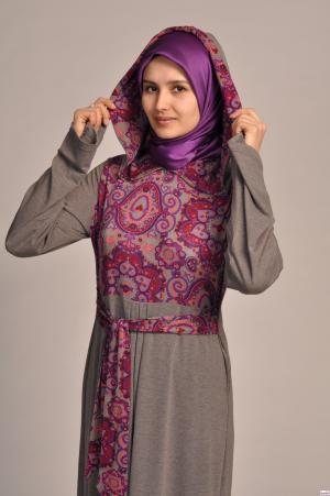 Muslimanska odjeća Irada 6