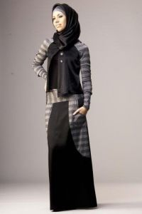 Muslimanska odjeća Irada 7