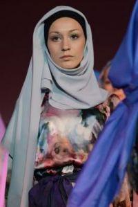 Muslimanska odjeća Irada 8