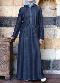 Povremne muslimanske haljine 2