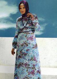 Povremene muslimanske haljine 3