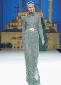 Fancy muslimanske haljine 2
