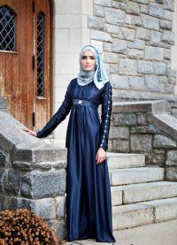 muslimanska moda 2014. 10