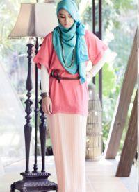 muslimanska moda 2014. 11