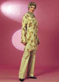muslimanska moda 2014. 12