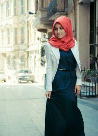muslimanska moda 2014. 1