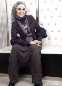 muslimanska moda 2014. 2