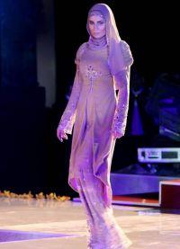 muslimanska moda 2014. 3