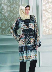 muslimanska moda 2014. 4