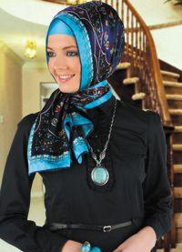 muslimanska moda 2014. 5