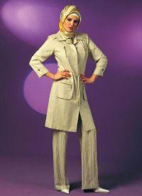 muslimanska moda 2014. 8