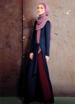 muslimanska moda 2014. 9