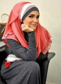 muslimská móda 2