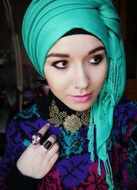 muslimská móda 3