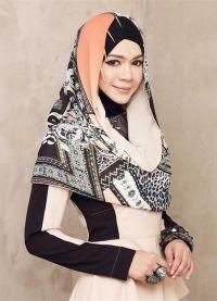 muslimská móda 5