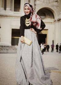 muslimská móda 6