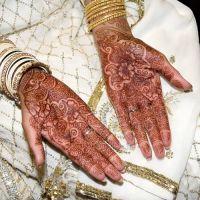 tradycje wesela muzułmańskiego